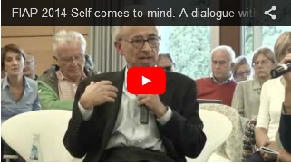 "Antonio Damasio: ""Self comes to Mind"" –FIAP 2014"